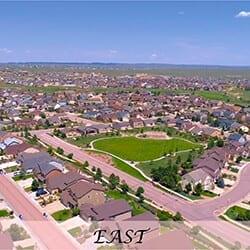 East Colorado Springs Communities